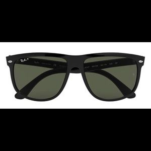 Boyfriend Ray Ban Sunglasses (Polarized)